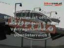 Bikercom Video: Buffalo Eröffnung Harley Davidson und Buell