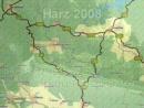 """""""Rund um Benneckenstein"""" Harz-Impressionen 2008"""