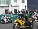 6h Rennen Nürburgring (Rheinoldus-Sprint) mit Team Dunn Racing