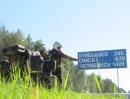 7000 km durch Russland in 3 Minuten www.rundreise-mongolei.de