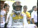 Monza 1987 250ccm Motorrad-WM (deutsch) Reinhold Roth ist WM-Leader