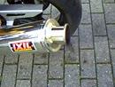 Yamaha XJR 1300 IXIL Töpfe ohne DB - Killer