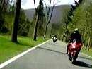 8. DEKRA Tour 2010 durch das südliche Niedersachsen, Eichsfeld, Harz, zurück nach Duderstadt.