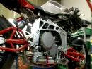 Bimota Tesi 3D in the factory