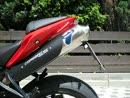 Moto Morini Corsaro Veloce ohne db-Eater
