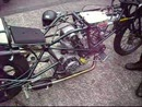 Ducati Monster Dragster 1000 ccm Race