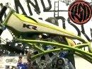 KR V5 Tracker XM von Kenny Roberts und Roland Sands
