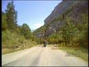 Die Verdonschlucht vor Castellane - und so eine Schlucht hat keinen Namen?