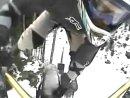 Rotzlefl FMX mit Helmkamera - spektakulär