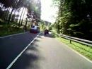 Schöne Tour durchs Sauerland mit Kawasaki ZX6R