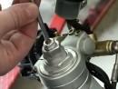 Motorradfahrwerk - Zugstufe, Druckstufe - Gabel einstellen