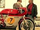 A Kind Of Passion - Tribute an klassische Rennmotorräder - Super genial gemacht!