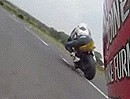 Abartige Speedjunkies - Armoy Road Races 2011 onboard (1Runde) - Gary Miller #117