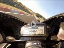 Abartiger Ritt: 7:15.68 BTG Nordschleife Honda CBR1000RR