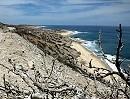 Abenteuer Nordamerika Motorradreise Baja California