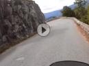Col de Turini - bekannt aus 'Nacht der langen Messer' der Monte