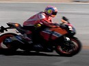 ABS Equipped Honda CBR1000RR Fireblade tested - MCN Roadtest