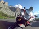 Absolut genial! Dolomiten Trip 2017 mit Aprilia Tuono V4 1100 Anschauen lohnt sich - versprochen