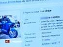 Abzocke / Betrug in eBay - Gebotsabschirmung am Beispiel eines Motorradverkaufes