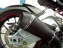 AC-Schnitzer Stealth BMW S1000RR Motorradauspuff