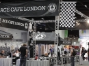 Cafe Racer: Ace Cafe London auf der Intermot - Rundgang