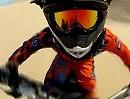 Action-Compilation. Sensationelle Aufnahmen Helmkamera GoPro HD Hero2 - Anschauen - geil!