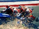Action Highlightsvon Austin - FIM MotoGP 2017
