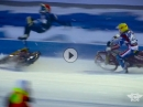 Action Pur! Togliatti (Russland) Ice Speedway Gladiators 2017 Highlights