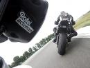 Actioncam Rollei 5S onboard Runde Assen mit Rainer Kopp (RK-Racing)