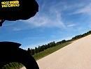 Actioncam Rollei Bullet 4S1080p - Test von Reise Motorrad (Ausgabe 4/12)