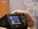 Actioncam Rollei Bullet 5S 1080p - Camvolution auf der IFA 2012