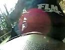 Actioncam Test 2012 auf Kawasaki Z1000