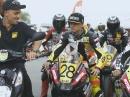ADAC Junior Cup Rahmenprogramm MotoGP Sachsenring | KTM RC390 | KTM RC4R Prototyp
