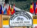 ADAC Moto Classic 2013 - Oldtimer Wandern