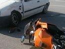 ADAC Motorradschutzsysteme Test: Airbag und Nackenschutz. Was taugen diese Systeme?