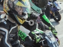 ADAC Pocket Bike Cup 2019 - Paul Müller Racing - Trailer
