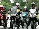 ADAC Sicherheitstraining für Motorrad Motorradfahrer