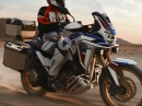 Africa Twin Adventure Sports - Honda CRF1100L Mj2020