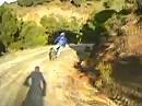 Agentur-Grenzbereich - Enduro Touren in Spanien