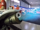 Akra Flammwerfer Ducati Desmosedici Pramac Racing
