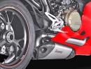 Akrapovic Auspuffsystem Evolution Linie Ducati 1199 Panigale