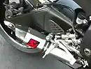 Akrapovic EVO 2 Auspuff-Komplettanlage an Yamaha R6 - Sound crazy