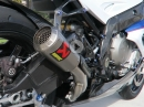 Akrapovic GP Full System BMW S1000RR Soundcheck
