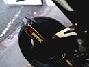 Akropovic Exhaust on Honda CB1000R - 2008