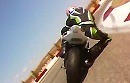 Albacete Onboard 1:32:3 - Attacke