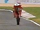 Superbike WM 1995 - Albacete (Spanien) Race 2 Zusammenfassung