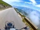 Albanien: Mit dem Motorrad auf Balkan-Tour (Juni 2013)
