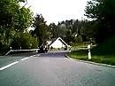 Albispass Kanton Zürich, Schweiz