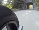 Albtal im Schwarzwald mit Yamaha FZ1