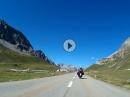 Albula Pass (Schweiz, Graubünden) - Traumhaft